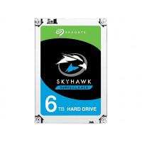 Seagate trdi disk 6TB 5400 256MB SATA 6Gb/s SkyHawk