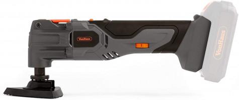 VonHaus E-Series akumulatorski večnamenski brusilnik 18V