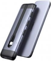 UGREEN USB-C Hub 5v1 4K HMI, 2x USB 3.0, USB-C PD 3.0