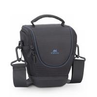 RivaCase črna torba za SLR fotoaparat 7201