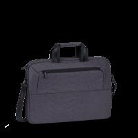 """RivaCase siva torba za prenosnike 15.6"""" 7730 vodoodporna"""