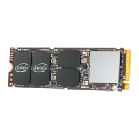 Intel SSD 760p Series 512GB NVMe M.2 disk