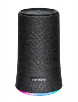 Anker Soundcore Flare Bluetooth 360° prenosni vodoodporni zvočnik, črn