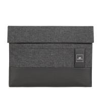 """RivaCase torba za prenosnik MacBook Pro in ostale Ultrabooke 13.3"""" 8803 črna"""