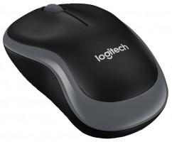 Logitech B220 miška silent, brezžična
