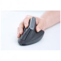 Logitech ergonomska miška cordless MX VERTICAL bluetooth, unifying, USB-C