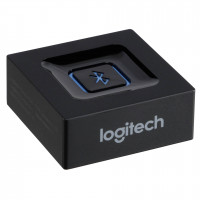 Logitech Audio adapter Bluetooth