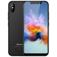 BLACKVIEW A30 2/16GB ČRN + Darilo: etui