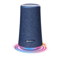 Anker SoundCore Flare+ Bluetooth 360° prenosni vodoodporen moder zvočnik 25W
