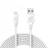 Anker PowerLine+ Lightning kabel 3m bel