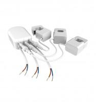 AEOTEC Merilnik porabe električne energije  ZW095-3P4 60A