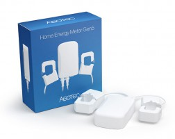AEOTEC ZW095-1P60A merilnik porabe električne energije
