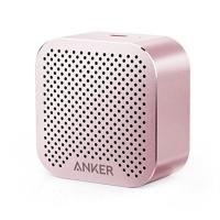 Anker SoundCore Nano 3W bluetooth 4.0 zvočnik roza
