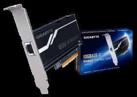 GIGABYTE 10GBASE-T mrežna PCIe kartica