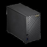 ASUSTOR NAS ZA 2 × HDD AS3102T V2