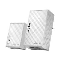 ASUS PL-N12 KIT 300Mbps AV500 WiFi Powerline Adapter Kit