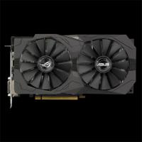 Grafična kartica ASUS Radeon RX 570 STRIX, 4GB GDDR5, PCI-E 3.0