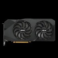 Grafična kartica ASUS Radeon RX 5700 Dual EVO OC, 8GB GDDR6, PCI-E 3.0