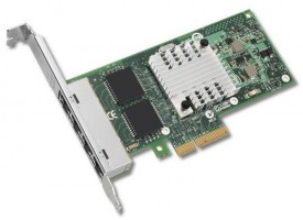 Intel Ethernet Server Adapter I340-T4 mrežna kartica, PCI-Express