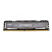 Crucial Ballistix Sport LT Gray 8GB DDR4-2666 UDIMM
