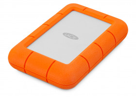 LaCie 5TB Rugged Mini USB 3.0