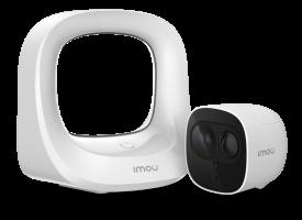 Imou Cell pro videonadzorni komplet  1 × kamera Cell Pro
