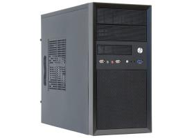 Chieftec CT-01B-500S 500W USB3 mATX ohišje z napajalnikom