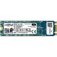 CRUCIAL MX500 SSD 250GB M.2 80mm 2280 SS SATA3 3D TLC