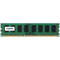Crucial DDR3L 4GB PC3-12800 1600MHz CL11 1.35V dimm