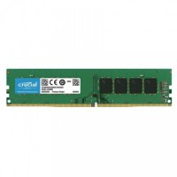 Crucial 8 GB DDR4 2666 CL19 1.2V