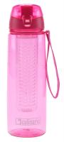 Plastenka FLAVOUR 700ml roza