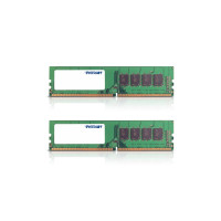 Patriot Signature Line Kit 16GB (2x8GB) DDR4-2666 DIMM PC4-21300 CL19, 1.2V