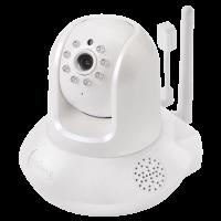Edimax IC-7113W Smart HD Wi-Fi Pan/Tilt Network kamera Day & Night