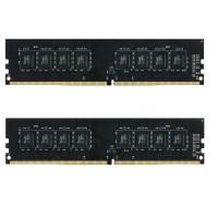 Teamgroup Elite 16GB Kit (2x8GB) DDR4-3200 DIMM PC4-25600 CL22, 1.2V