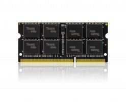 Teamgroup Elite 4GB DDR3-1600 SODIMM PC3-12800 CL11, 1.35V