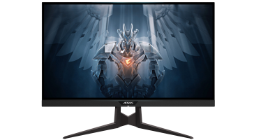GIGABYTE AORUS FI27Q 27'' Gaming IPS monitor, 2560 x 1440, 1ms, 165Hz, HDR, RGB