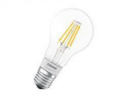 Ledvance/Osram 4058075091061 SMART + Led Sijalka s filamentom 5.5W 650lm Bluetooth - APPLE HOME KIT