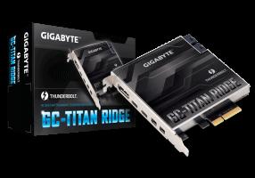 GIGABYTE Thunderbolt 3 kartica, 40 Gb/s, PCI-E