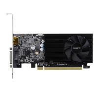 Grafična kartica GIGABYTE GeForce GT 1030, 2GB GDDR4, PCI-E 2.0
