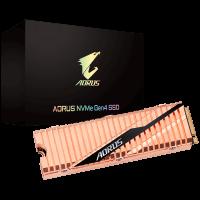 GIGABYTE AORUS M.2 NVME GEN4 SSD 500GB