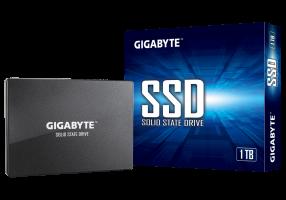 """GIGABYTE SSD NAND 1TB SATA3 2.5"""" disk"""