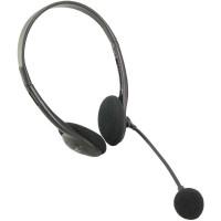 Slušalke Logilink HS0001 z mikrofonom
