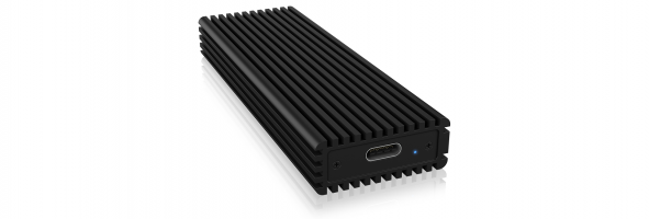 Icybox USB 3.1 ohišje za M.2 NVMe SSD