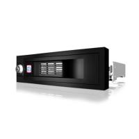 """Icybox IB-168SK-B hot-swap nosilec za 3,5"""" SATA disk"""