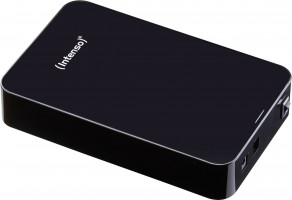 "Intenso zunanji disk 4TB 3,5"" Memory Center USB 3.0"