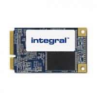 Integral 128gb mSATA SSD 480MBs/400MBs