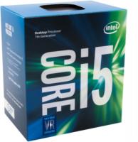 Intel Core i5 7400 BOX procesor, Kaby Lake