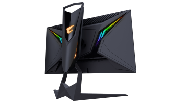 GIGABYTE AORUS KD25F 24,5'' Gaming WLED monitor, 1920 x 1080, 0,5ms, 240Hz, RGB