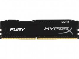 Kingston HyperX Fury 8GB DDR4-2666 DIMM PC4-21333 CL16, 1.2V