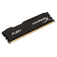 KINGSTON Hyperx Fury 4GB DDR3 1333 CL9 black